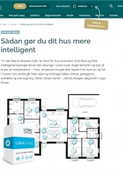 Artikel på DitNybyggeri.dk